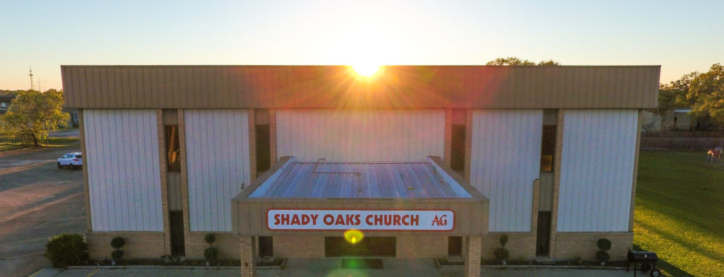 Shady Oaks Church